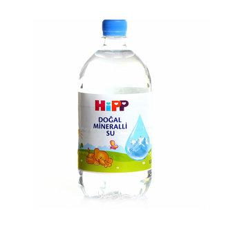 Hipp Doğal Mineralli Su 1 L
