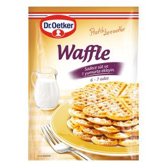 Dr.Oetker Waffle 210 G