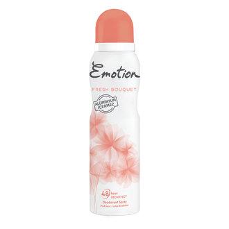 Emotion Deodorant Sprey Fresh Bouquet 150 Ml