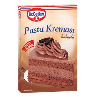 Dr.Oetker Kakaolu Pasta Kreması 160 G