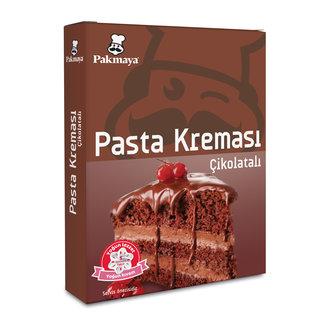 Pakmaya Pasta Kreması Çikolatalı 162 G