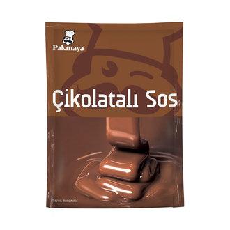 Pakmaya Çikolatalı Sos 125 G