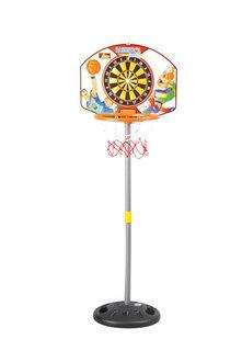 Pilsan Magıc Basketbol Seti Ayaklı