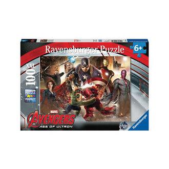 Ravensburger 100 Parça  Puzzle