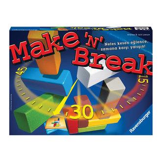 Make'n Break Türkçe