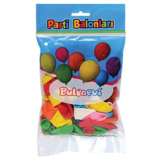 Parti Balonları 50Li