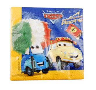 The Cars Super Kağıt Peçete