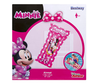 Minnie Mouse Deniz Yatağı 119 * 61