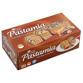 Pastamia Sütlü Ballı Cevizli Pasta 265 G