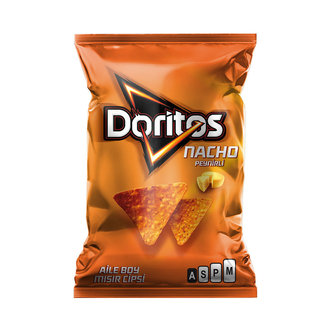 Doritos Nacho Mısır Cipsi Aile Boyu 64 G