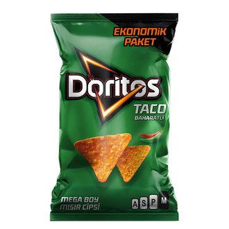 Doritos Taco Mısır Cipsi 218 G