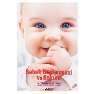 Bebek Beslenmesi Ve Bakımı