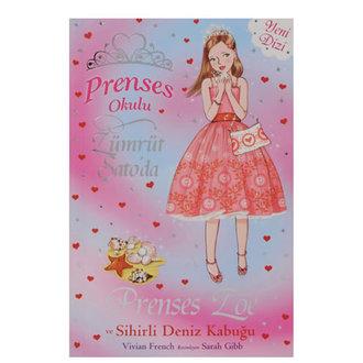 Prenses Okulu 25- Prenses Amelia Vivian French