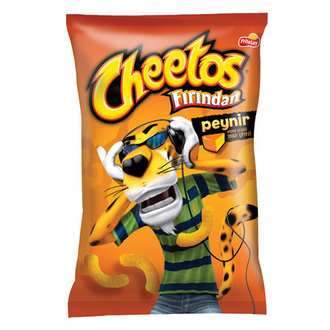 Cheetos Peynirli 27 G