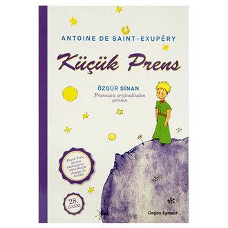 Küçük Prens - Eksik Parça Antoine De Saint