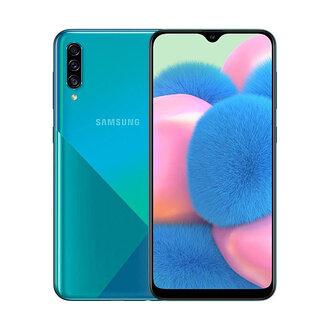 Samsung Galaxy A30s 64Gb Yeşil Cep Telefonu