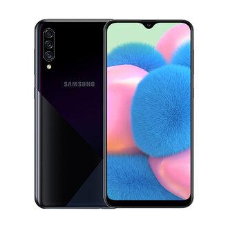 Samsung Galaxy A30s 64Gb Siyah Cep Telefonu