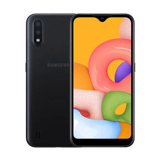 Samsung Galaxy A01 16Gb Siyah Cep Telefonu