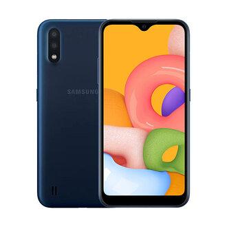 Samsung Galaxy  A01 16Gb Mavi Cep Telefonu