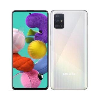 Samsung Glaxy A51 128Gb Beyaz Cep Telefonu