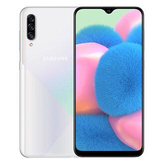 Samsung Galaxy  A30s 64Gb Beyaz Cep Telefonu