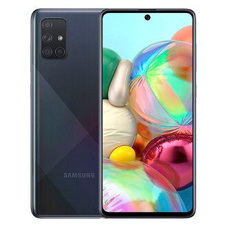 Samsung Galaxy A71 128Gb Siyah Cep Telefonu