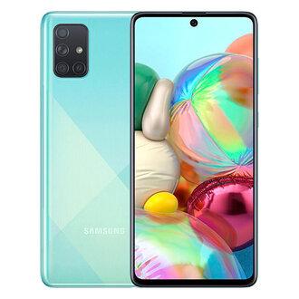 Samsung Galaxy A71 128Gb Mavi Cep Telefonu