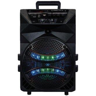 Bood Mx826 300Watt Taşınabilir Müzik Seti