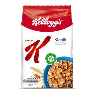 Kellogg's Special K Tamtahıllı 420 G