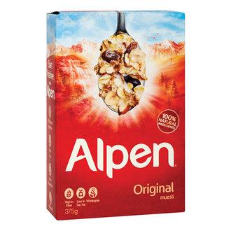 Alpen Müsli 375 G