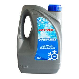 Auto Fresh Antifreeze 3 L