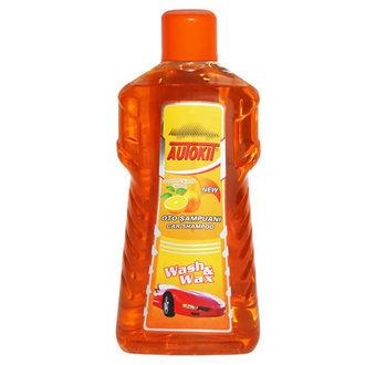 Autokit Portakallı Oto Şampuanı 1 L