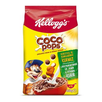 Kellogg's Cocopops 450 G