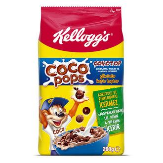 Kellogg's Coco Pops Çokotop 200 G