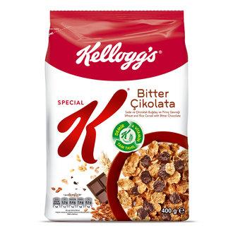 Special K-flakes Çikolatalı 400 G