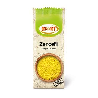 Bağdat Zencefil Toz 60 G