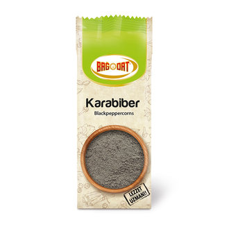 Bağdat Karabiber 70 G