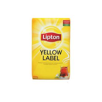 Lipton Yellow Label Dökme Çay 1000 G