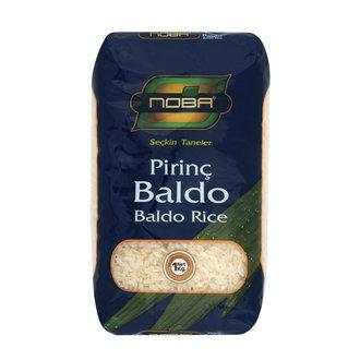 Noba Baldo Pirinç 1 Kg