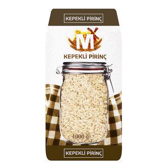 Migros Kepekli Pirinç 1000 G