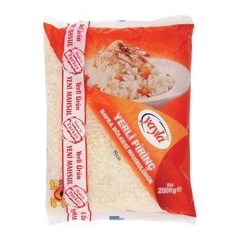 Yayla Pilavlık Pirinç 2 Kg