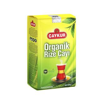 Çaykur Organik Rize Siyah Çay 500 G