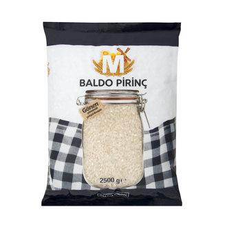 Migros Baldo Pirinç 2500 G