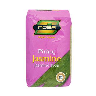Noba Jasmine Pirinç 1 Kg