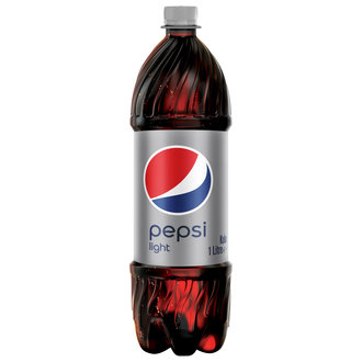 Pepsi Light Pet 1 L