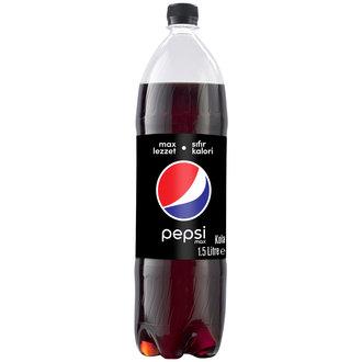 Pepsi Cola Max Pet 1.5 L