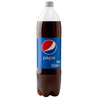 Pepsi Cola Pet 1.5 L