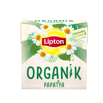 Lipton Organik Papatya Çayı 20'li 32 G