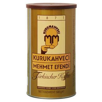 Kurukahveci Mehmet Efendi Türk Kahvesi 500 G
