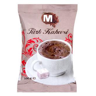 Migros Türk Kahvesi 100 G